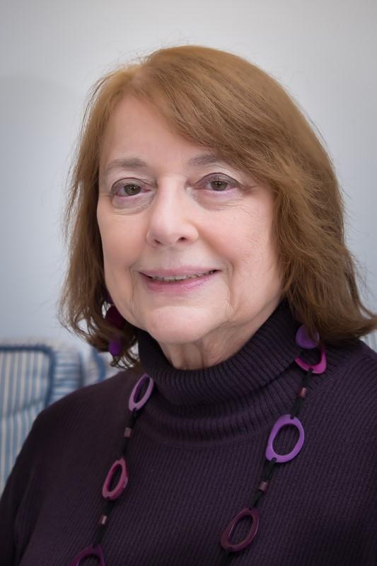 Margaret Roffee, M.A.