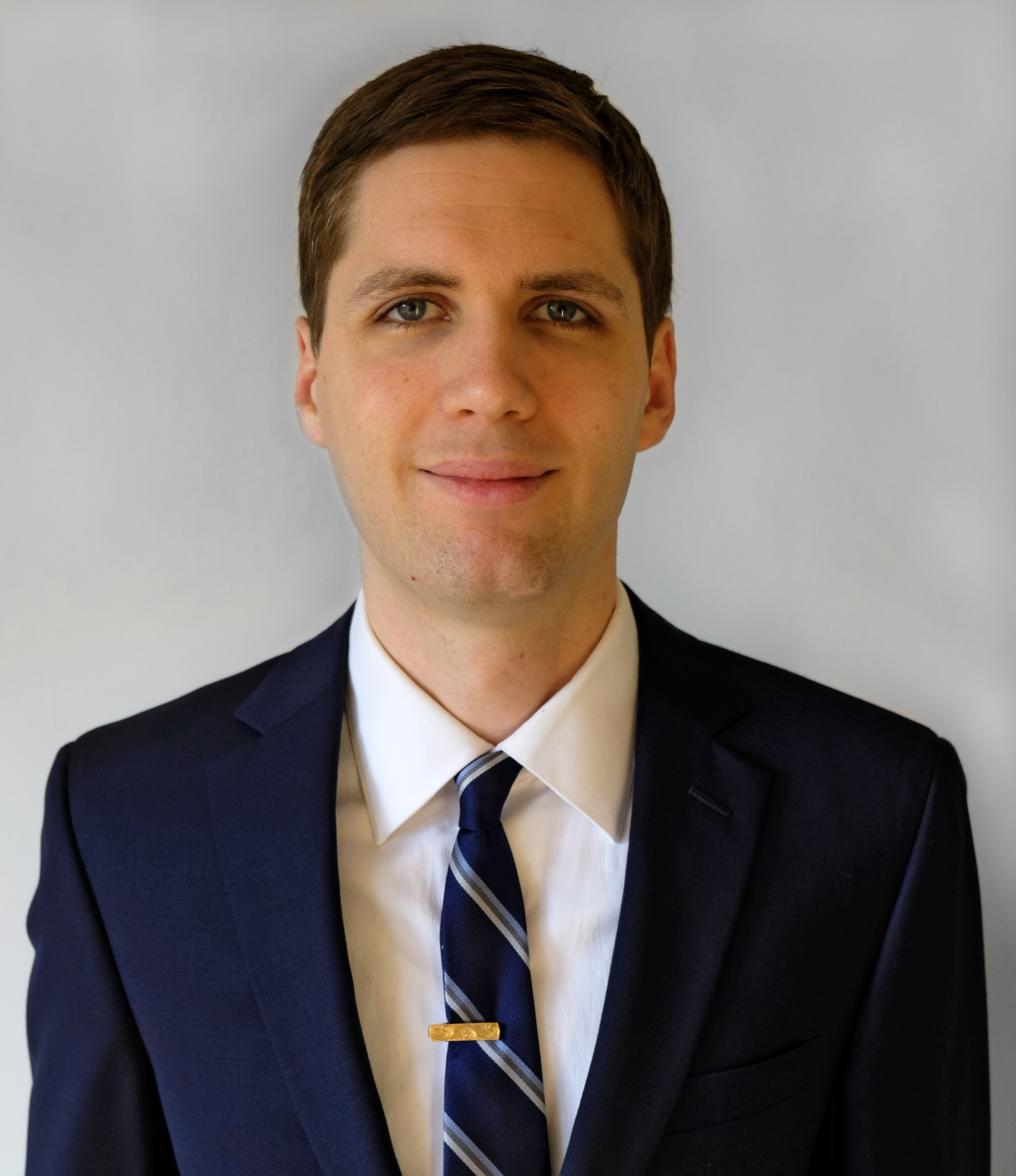 Caleb Berkemeier