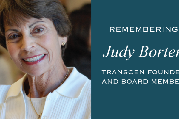 Remembering Judy Borten